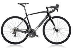 Affitto con pagamento online: ROAD BIKE GTR WILIER - Noleggio bici Treviso