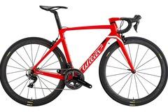 Affitto con pagamento online: ROAD BIKE WILIER - Noleggio bici Treviso
