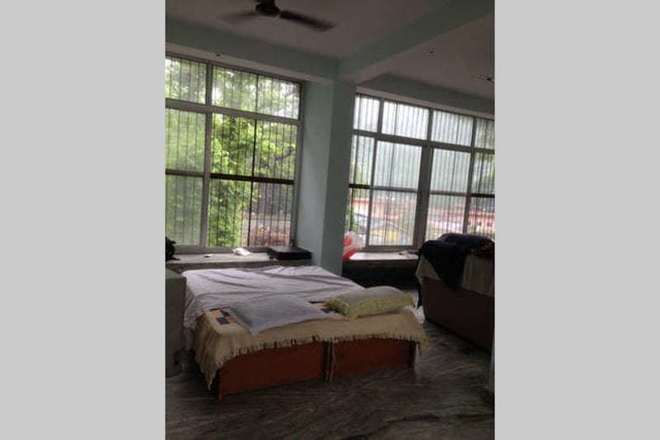 Renting out: Mountain View Studio Apartment , RISHIKESH