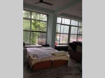 Renting out: Mountain View Studio Apartment , RISHIKESH