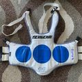 Rent: Youth Sparring Chest protector, Headgear and Shin Guards
