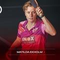 Consultation: MATILDA EKHOLM