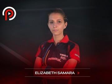 Paid: ELIZABETA SAMARA