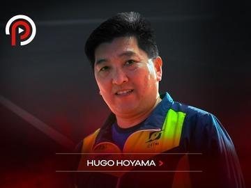 Paid: HUGO HOYAMA