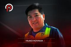 Consultation: HUGO HOYAMA