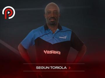 Paid: SEGUN TORIOLA