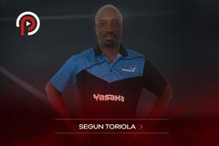 Consultation: SEGUN TORIOLA