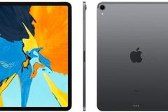 Online checkout and shipping: iPad Pro 2018 (11-inch, Wi-Fi, 64GB)