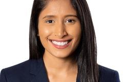 Consultation: Roshni Patel - High School