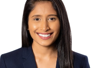 Consultation: Roshni Patel-DO Applicants