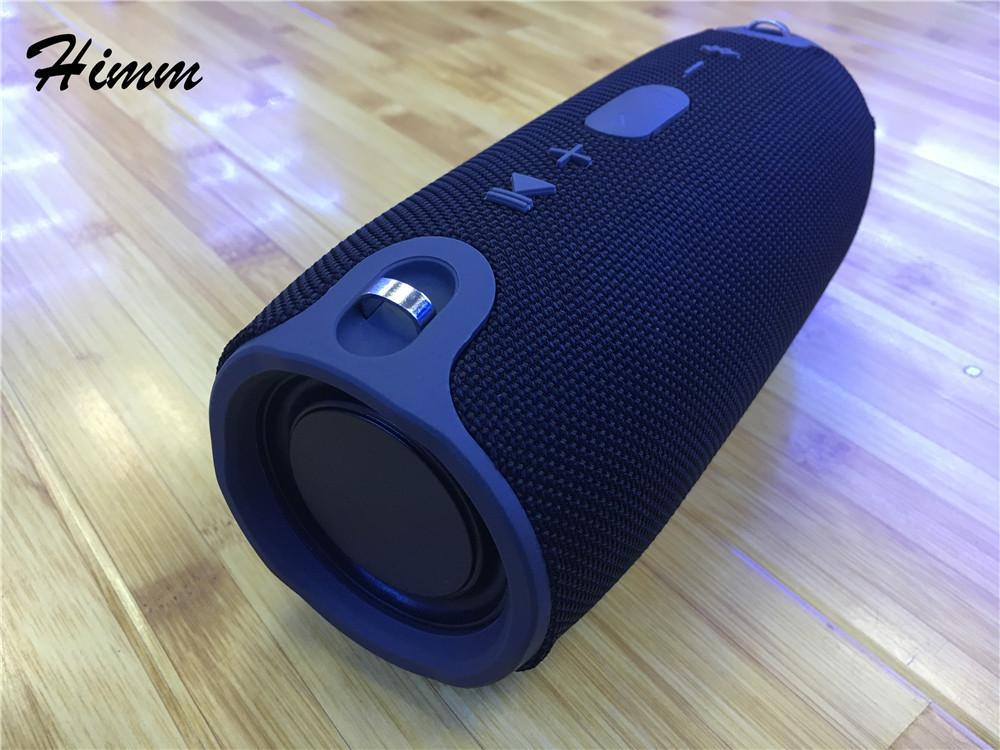 Splashproof Wireless Speaker