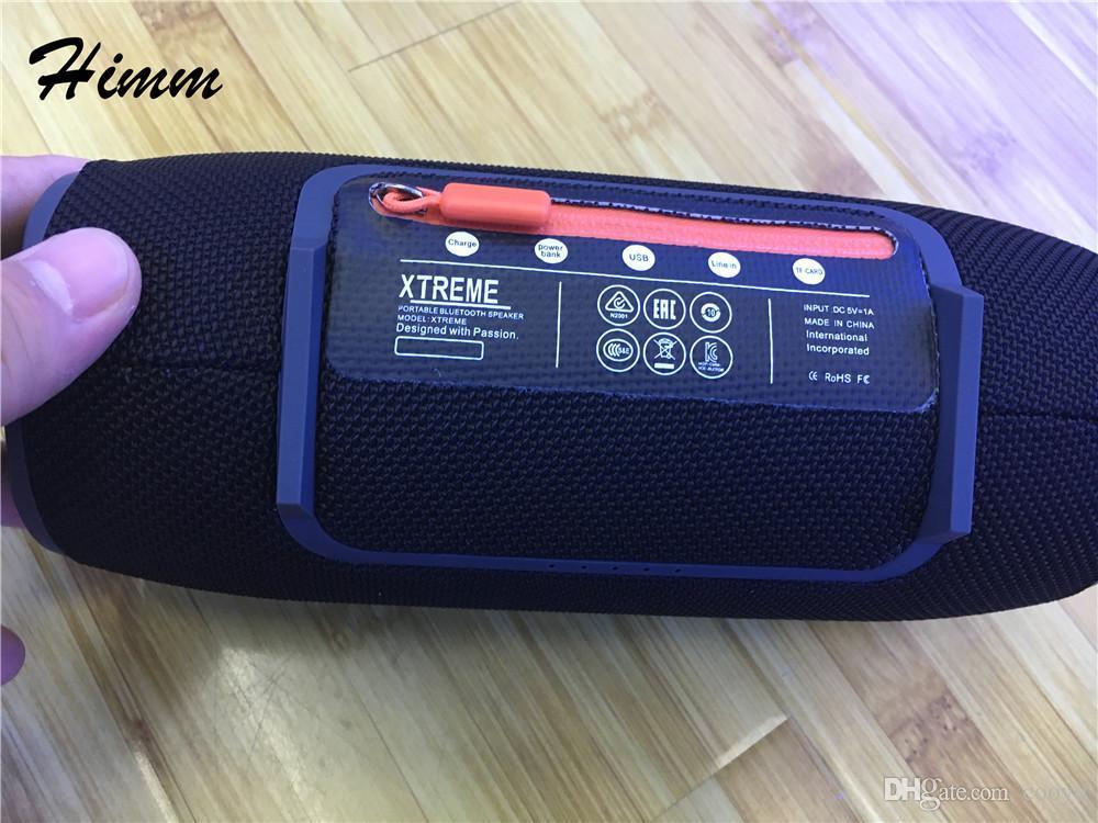 Splashproof Wireless Speaker