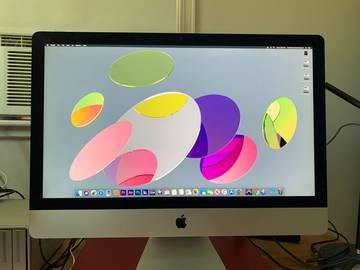 iMac 27-inch Retina 2019 AppleCare+