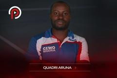 Consultation: QUADRI ARUNA