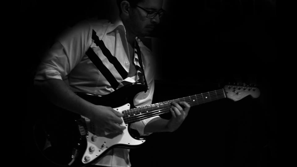 Juanja Bustos - Grabación de guitarras online - Online guitar rec