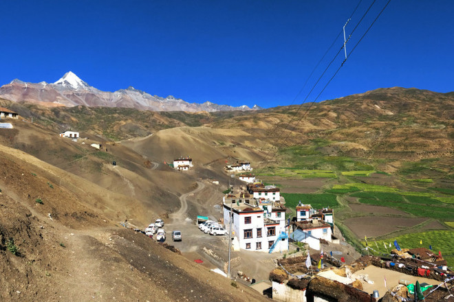 Renting out: Phan Dhey Homestay, LANGZA, KAZA, SPITI VALLEY