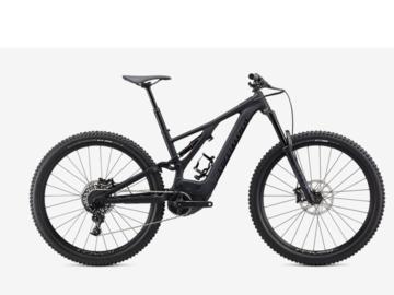 Affitto con pagamento online: Noleggio bici TURBO LEVO COMP EMTB - Bormio