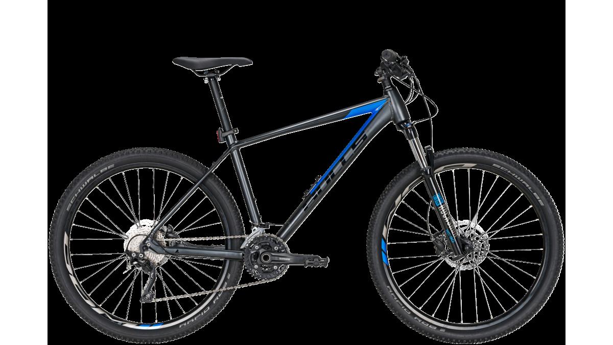 Noleggio bici MTB COPPERHEAD 2 PLUS 29 BULLS - Bormio