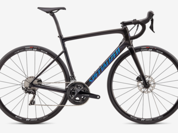 Renting out with online payment: Noleggio Bici TARMAC DISC SPORT - Bormio