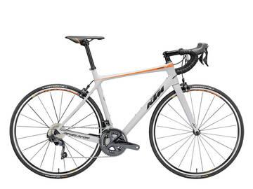 Affitto con pagamento online: Noleggio Bici KTM REVELATOR 4000 - Lago di Garda