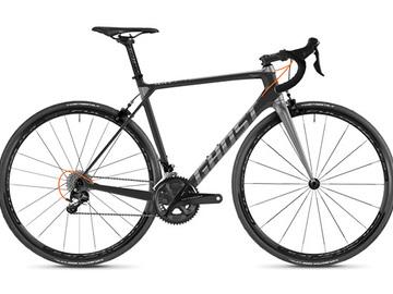 Affitto con pagamento online: Noleggio Bici GHOST NIVOLET 6 LC - Lago di Garda
