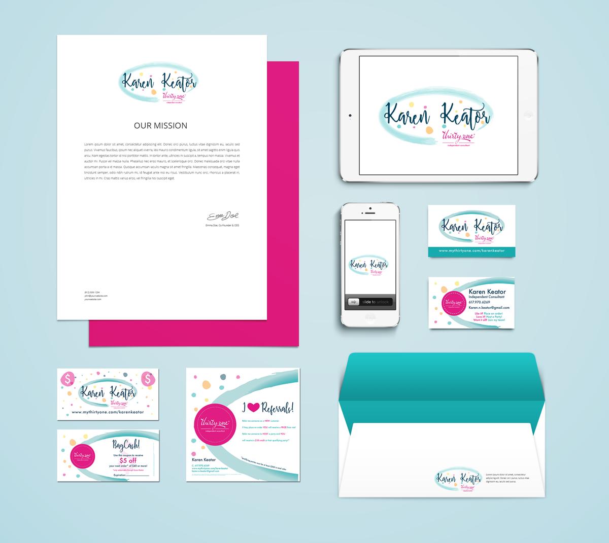 Print Design with Lara