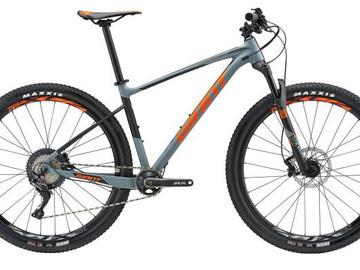 Affitto con pagamento online: Noleggio bici GIANT FATHOM 29er 2 GE - Lago di Garda