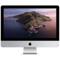 Online checkout and shipping: iMac (Retina 5K, 21.5-inch, 2019)