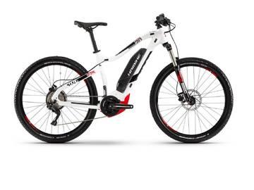 Affitto con pagamento online: HAIBIKE SDURO HardSeven2.0-Noleggio bici Castione della Presolana