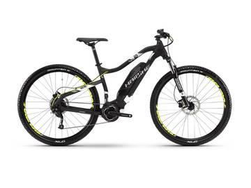 Affitto con pagamento online: HAIBIKE SDURO HardNine 1.0 - Noleggio bici Castione della Presola