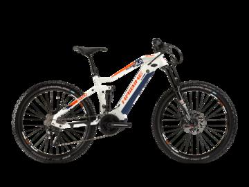 Affitto con pagamento online: HAIBIKE SDURO FullSeven LT 5.0 - Noleggio bici Castione Presolana