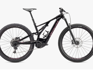 Renting out with online payment: E-MTB Specialized Turbo Levo - Noleggio ebike Como