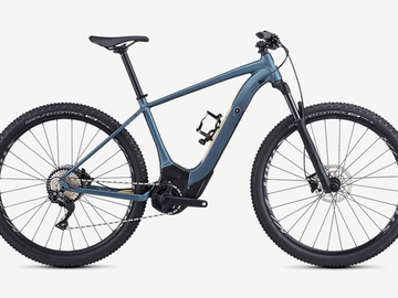 Renting out with online payment: E-MTB Turbo Levo Hardtail Comp - Noleggio ebike Como