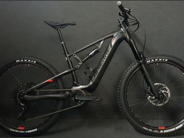 Affitto con pagamento online: E-MTB LAPIERRE OVERVOLT AM 4.5 - Noleggio bici Lago Maggiore