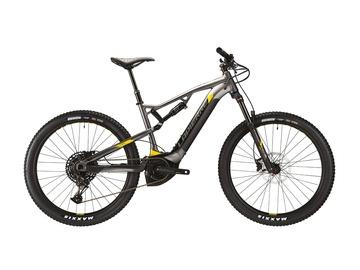 Affitto con pagamento online: Noleggio Bici OVERVOLT TR 4.5 LAPIERRE - Livigno
