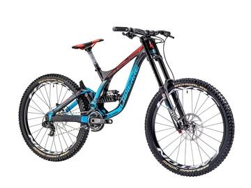 Affitto con pagamento online: Noleggio Bici DH LAPIERRE - Livigno