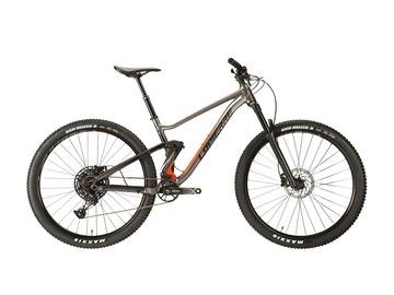 Affitto con pagamento online: Noleggio Bici ALL MOUNTAIN MTB - Livigno