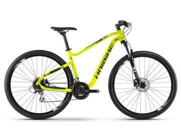 Affitto con pagamento online: MTB HAIBIKE SEET Hardnine 3.0 - Noleggio bici Lago Maggiore