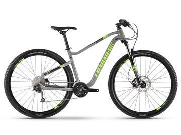 Affitto con pagamento online: MTB HAIBIKE SEET HardNine 4.0 - Noleggio bici Lago Maggiore