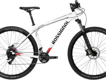 Affitto con pagamento online: Noleggio Bici EASY MTB ROSSIGNOL - Livigno