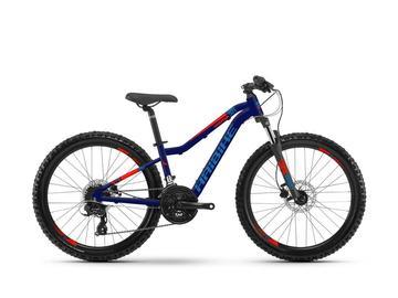 Affitto con pagamento online: HAIBIKE SEET HardFour 2.0 Junior- Noleggio bici Lago Maggiore