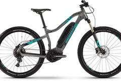 Affitto con pagamento online: HAIBIKE SDURO HARDSEVEN LIFE3.0 Donna-Noleggio bici Lago Maggiore