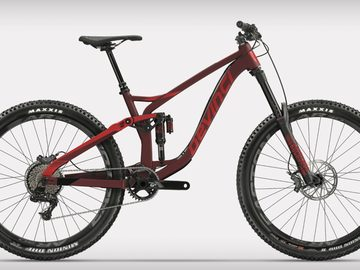 Affitto con pagamento online: Noleggio Bici ENDURO BIKE - Livigno