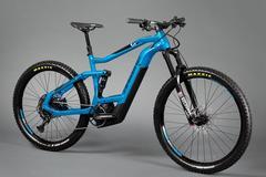 Affitto con pagamento online: E-MTB HAIBIKE XDURO ALLMNT 3.0 - Noleggio bici Lago Maggiore