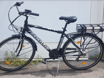Renting out with online payment: CITY BIKE MAINO - Noleggio bici Lago d'Iseo