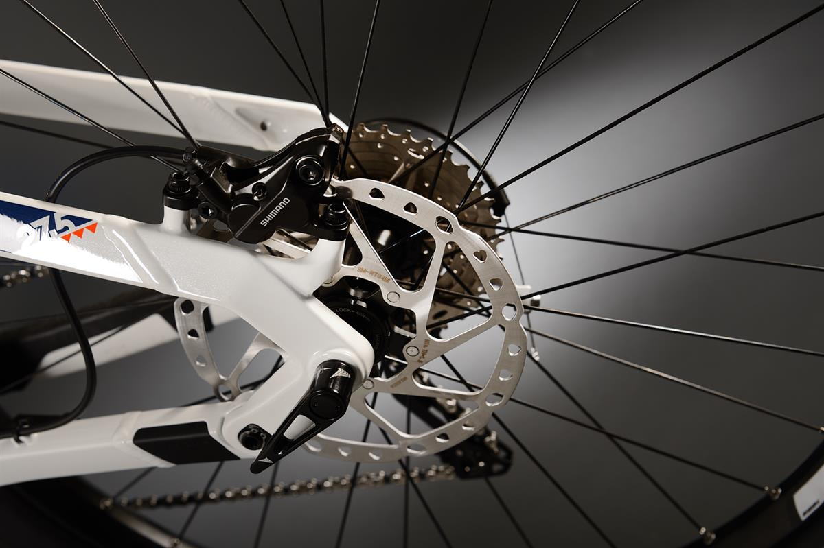 HAIBIKE SDURO FULLSEVEN LT. 5.0 - Noleggio bici Lago Maggiore
