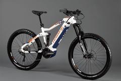Affitto con pagamento online: HAIBIKE SDURO FULLSEVEN LT. 5.0 - Noleggio bici Lago Maggiore