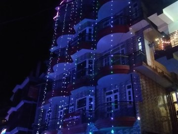 Renting out: HOMESTAY IN BHARARI - SHIMLA, INDIA