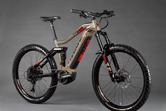 Affitto con pagamento online: HAIBIKE SDURO FULLSEVEN LT. 4.0 - Noleggio bici Lago Maggiore