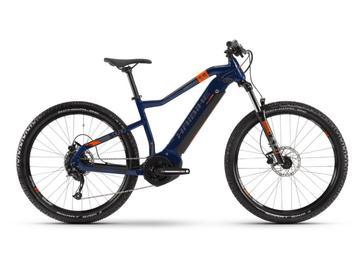 Affitto con pagamento online: HAIBIKE SDURO HARDSEVEN 1.5 - Noleggio bici Lago Maggiore